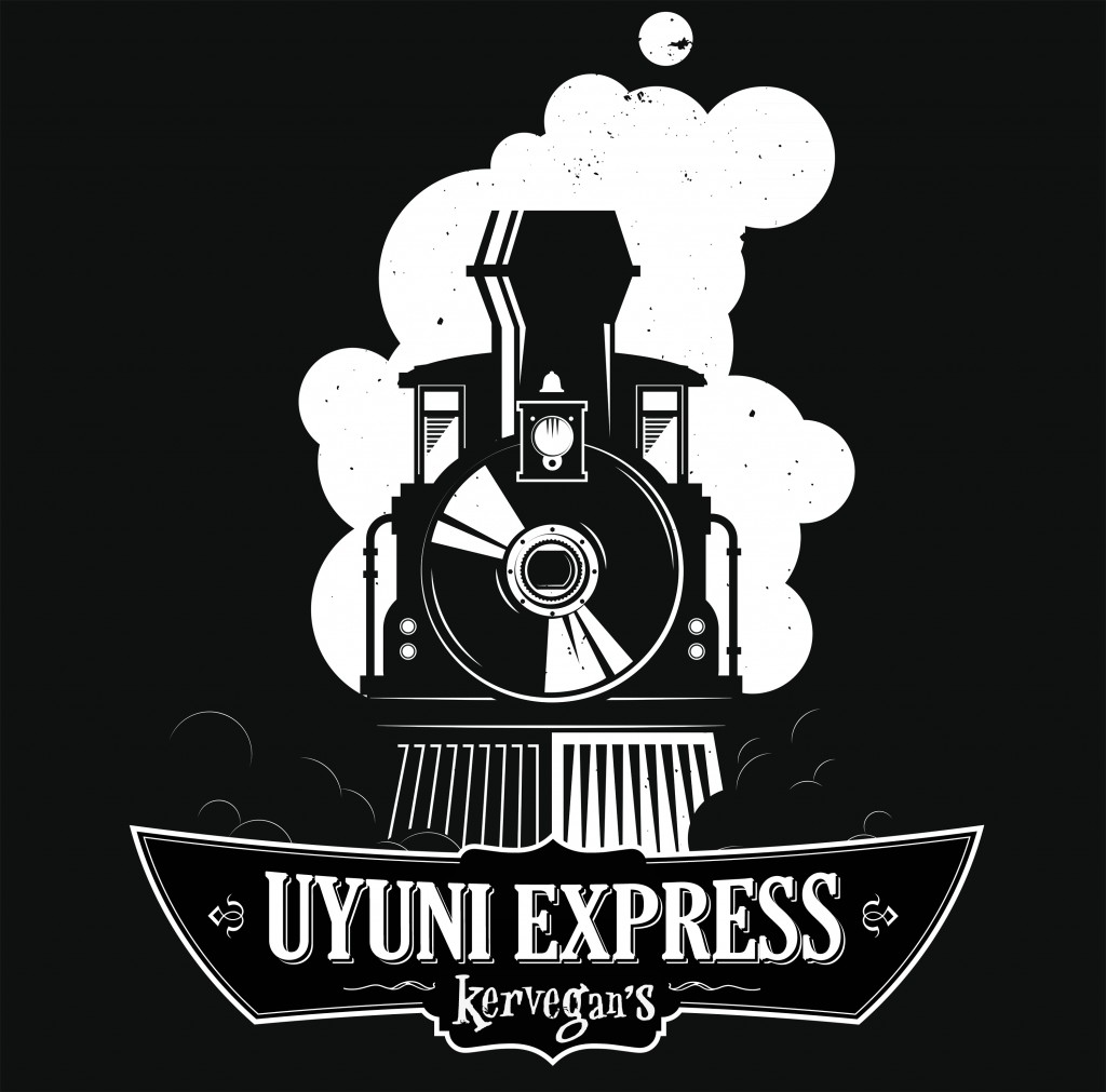 Uyuni Express - Visuel Promotionnel
