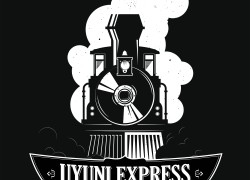 Uyuni Express - Visuel Promotionnel