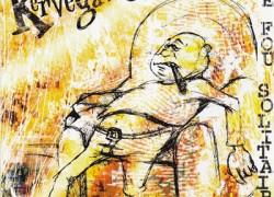 Kervegans, Rock celtique, album Le Fou Solitaire