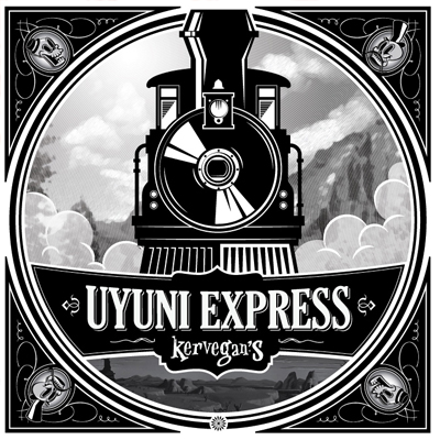 CD Uyuni express